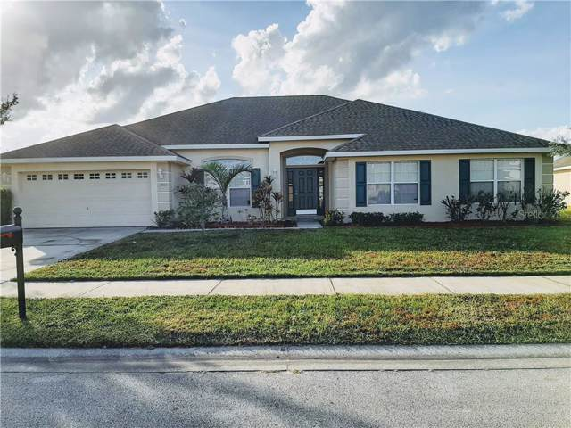 3022 Sandstone Circle, Saint Cloud, FL 34772 (MLS #S5027497) :: The A Team of Charles Rutenberg Realty