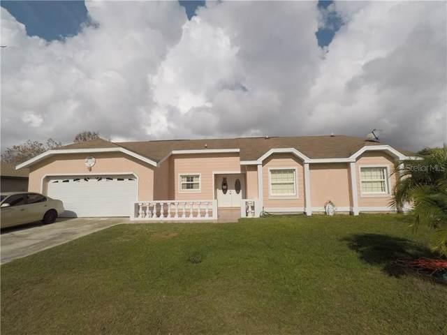 147 Acapulco Drive, Kissimmee, FL 34743 (MLS #S5027501) :: Team Bohannon Keller Williams, Tampa Properties