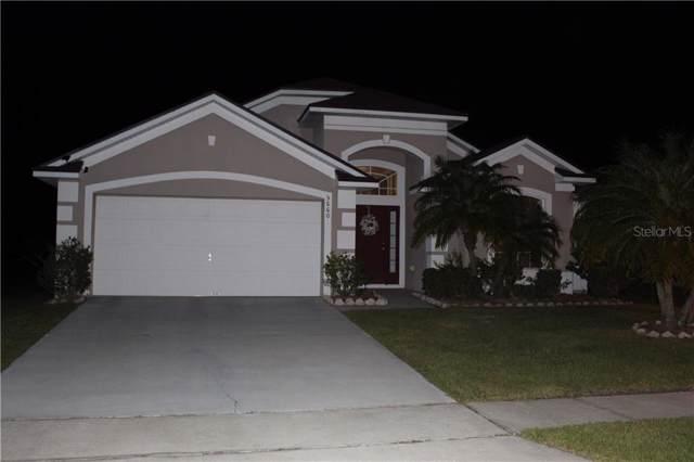 Address Not Published, Kissimmee, FL 34758 (MLS #S5027512) :: Armel Real Estate