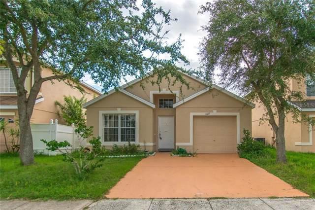 13127 Ashington Pointe Drive, Orlando, FL 32824 (MLS #S5027523) :: Team Bohannon Keller Williams, Tampa Properties