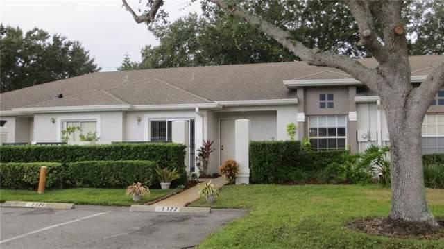 1177 Lucaya Circle, Orlando, FL 32824 (MLS #S5027568) :: Gate Arty & the Group - Keller Williams Realty Smart