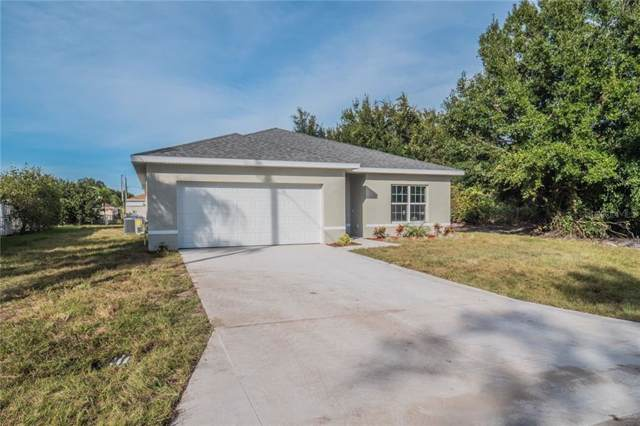 1307 Banbridge Drive, Kissimmee, FL 34758 (MLS #S5027570) :: Premium Properties Real Estate Services