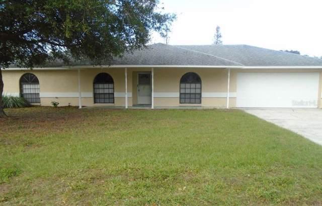 2150 Boardman Road, Bartow, FL 33830 (MLS #S5027580) :: GO Realty
