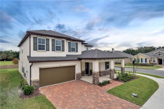 453 Silver Dollar Lane, Winter Garden, FL 34787 (MLS #S5027581) :: The Light Team