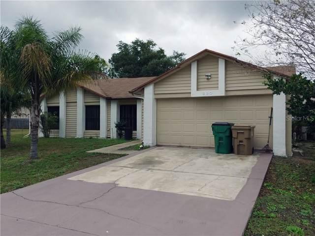 830 Del Prado Drive, Kissimmee, FL 34758 (MLS #S5027598) :: 54 Realty
