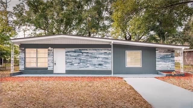 4018 Waring Drive, Tampa, FL 33610 (MLS #S5027601) :: The Robertson Real Estate Group