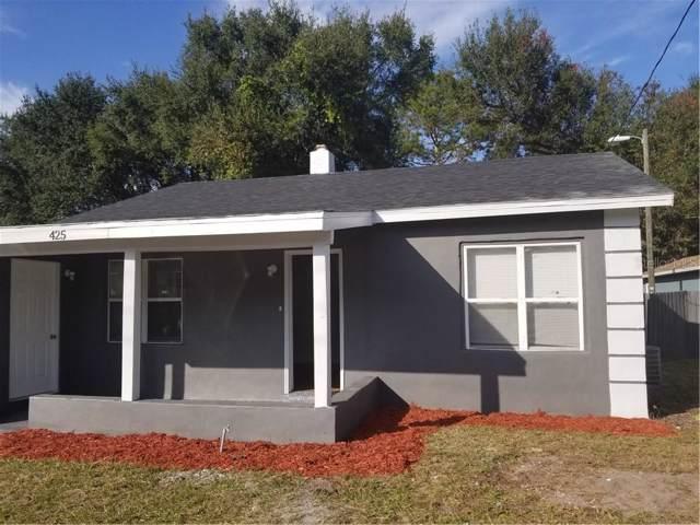 425 Avenue N NE, Winter Haven, FL 33881 (MLS #S5027606) :: 54 Realty