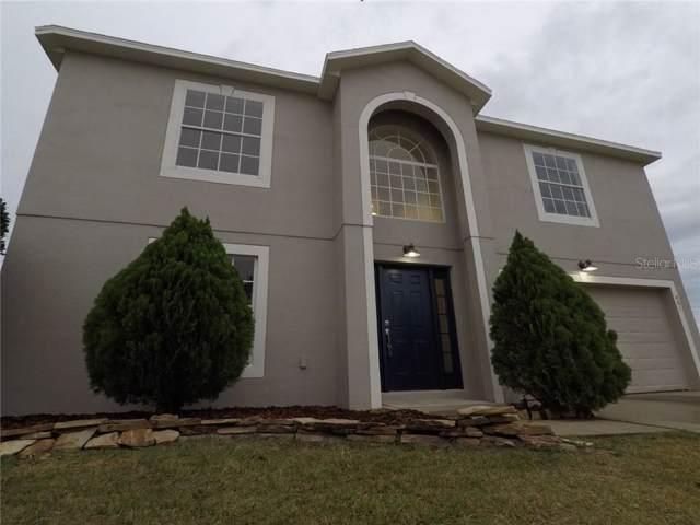 401 Fish Hawk Drive, Winter Haven, FL 33884 (MLS #S5027623) :: 54 Realty