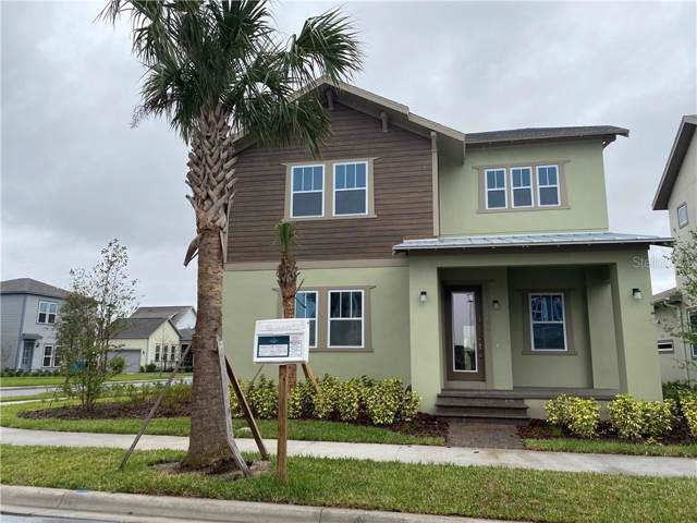 13368 Stoddart Avenue, Orlando, FL 32827 (MLS #S5027625) :: Team Bohannon Keller Williams, Tampa Properties