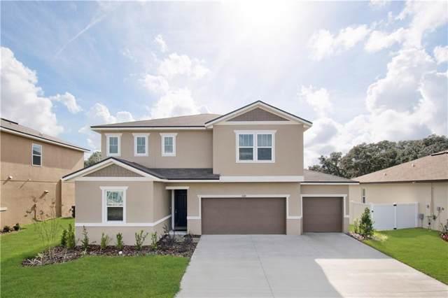 5688 Western Sun Drive, Saint Cloud, FL 34771 (MLS #S5027626) :: Team Bohannon Keller Williams, Tampa Properties