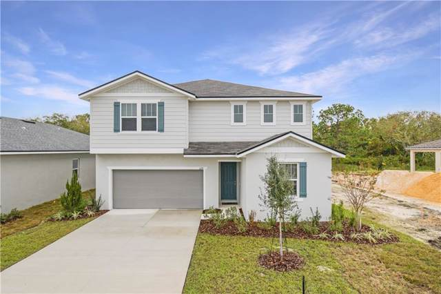 229 Summershore Drive, Auburndale, FL 33823 (MLS #S5027631) :: Team Bohannon Keller Williams, Tampa Properties