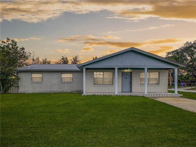 1501 Bryan Street, Kissimmee, FL 34741 (MLS #S5027635) :: The Robertson Real Estate Group