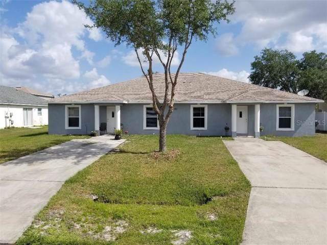 730 Bittern Lane, Poinciana, FL 34759 (MLS #S5027637) :: Cartwright Realty