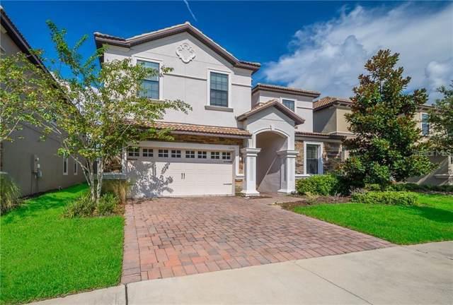 1430 Thunderbird Road, Davenport, FL 33896 (MLS #S5027751) :: Pepine Realty