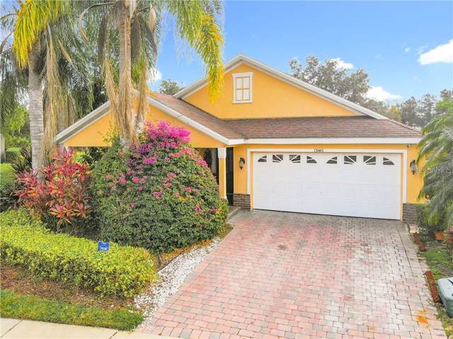 13445 Davenham Pt, Orlando, FL 32832 (MLS #S5027807) :: Florida Real Estate Sellers at Keller Williams Realty