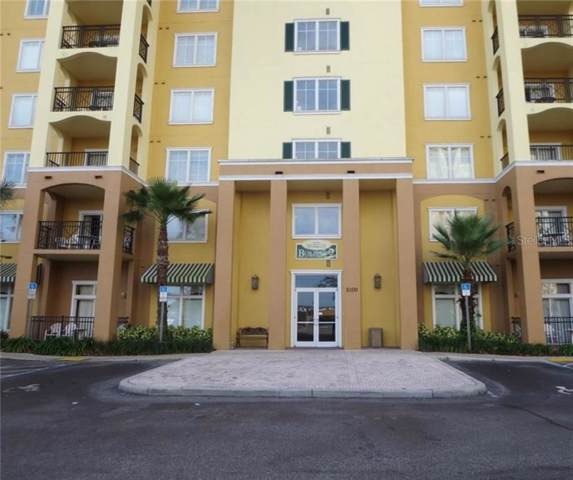 8000 Poinciana Boulevard #2109, Orlando, FL 32821 (MLS #S5027824) :: Keller Williams on the Water/Sarasota