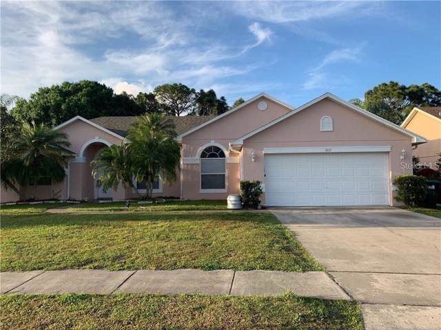 1807 Crosswell Court, Orlando, FL 32837 (MLS #S5027920) :: Bridge Realty Group