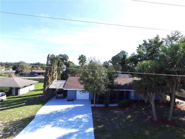 5230 Twin Palms Road, Fruitland Park, FL 34731 (MLS #S5027997) :: Team Bohannon Keller Williams, Tampa Properties