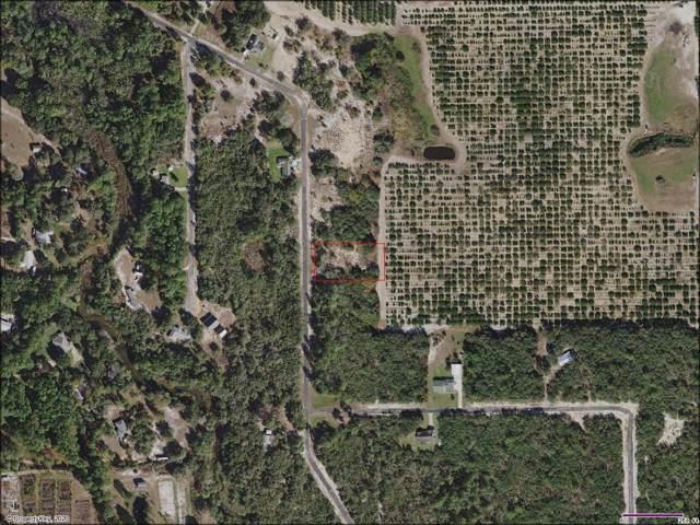 Deer Road, Frostproof, FL 33843 (MLS #S5028101) :: Griffin Group