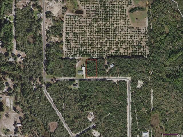 Deer Road, Frostproof, FL 33843 (MLS #S5028113) :: Homepride Realty Services