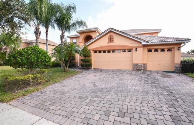 3848 Shoreside Drive, Kissimmee, FL 34746 (MLS #S5028143) :: RE/MAX Premier Properties