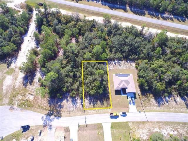 238 Hibiscus Lane, Poinciana, FL 34759 (MLS #S5028156) :: Cartwright Realty