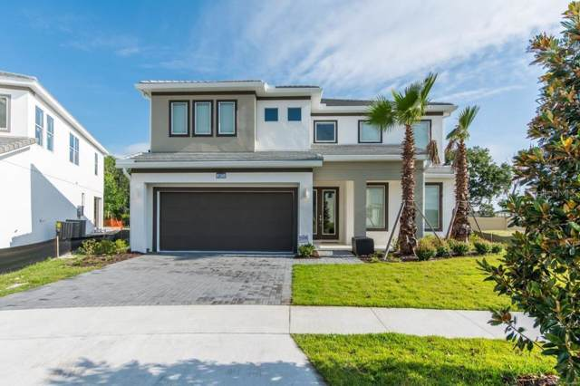 Address Not Published, Kissimmee, FL 34741 (MLS #S5028167) :: Premium Properties Real Estate Services