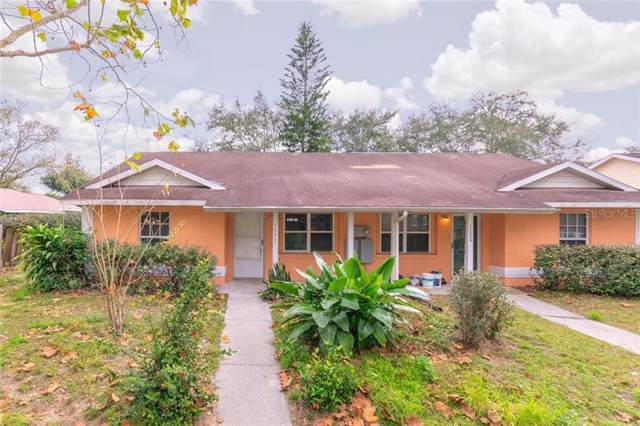 1002 Disston Avenue, Clermont, FL 34711 (MLS #S5028170) :: Cartwright Realty