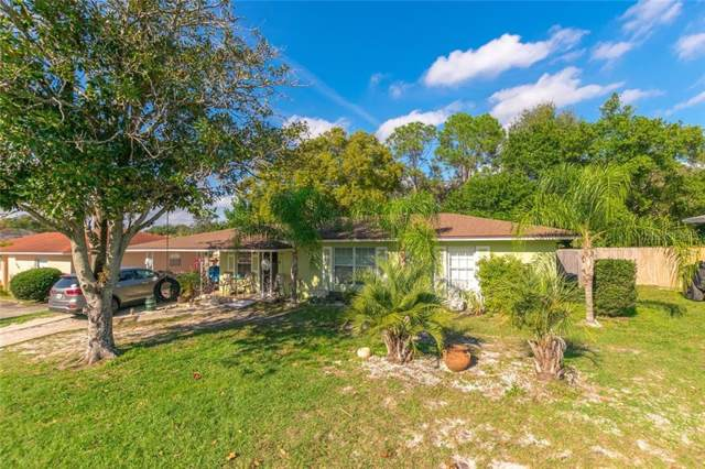 1533 Fort Smith Boulevard, Deltona, FL 32725 (MLS #S5028171) :: Team Bohannon Keller Williams, Tampa Properties