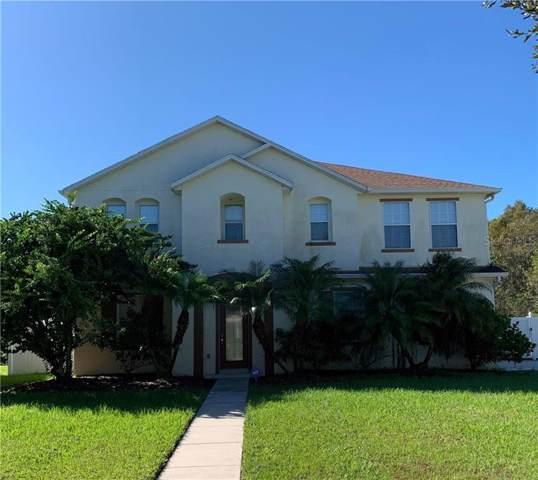 3151 Cedar Hammock Court, Saint Cloud, FL 34772 (MLS #S5028187) :: Burwell Real Estate
