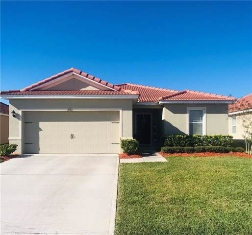 3053 Sangria Street, Kissimmee, FL 34744 (MLS #S5028205) :: GO Realty