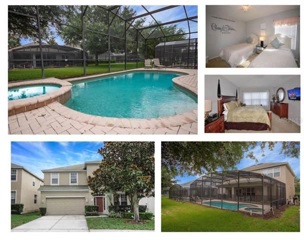2605 Dinville Street, Kissimmee, FL 34747 (MLS #S5028239) :: Bridge Realty Group