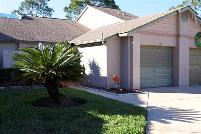 134 Lakepointe Circle, Kissimmee, FL 34743 (MLS #S5028311) :: Griffin Group