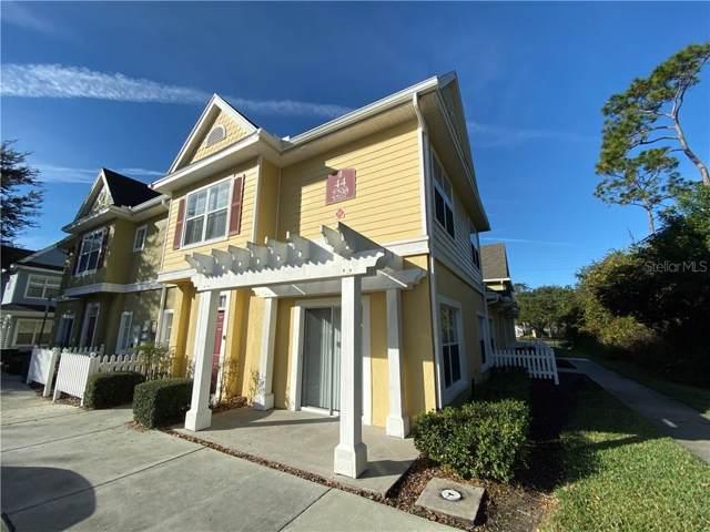 2290 San Vital Drive #107, Kissimmee, FL 34741 (MLS #S5028315) :: Cartwright Realty