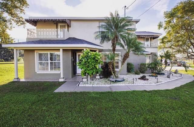 21 Old Sugar Mill Lane, Saint Cloud, FL 34769 (MLS #S5028364) :: Team Bohannon Keller Williams, Tampa Properties
