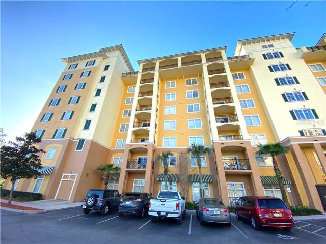 8000 Poinciana Boulevard #2214, Orlando, FL 32821 (MLS #S5028380) :: Premium Properties Real Estate Services