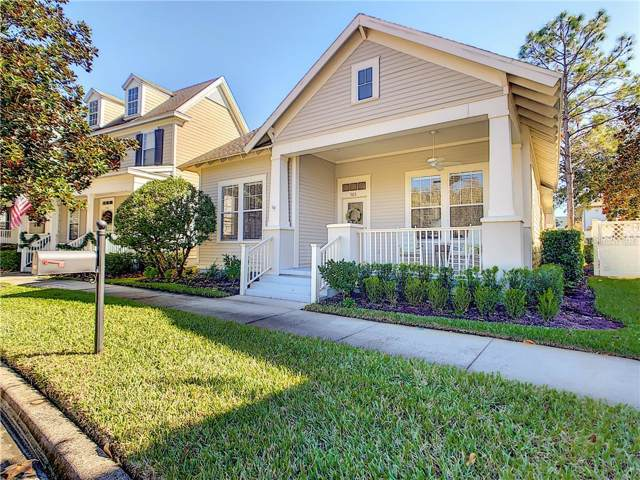 905 Pondview Lane, Celebration, FL 34747 (MLS #S5028388) :: GO Realty