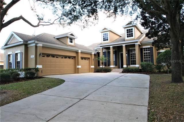 5903 Caymus Loop #1, Windermere, FL 34786 (MLS #S5028489) :: Armel Real Estate
