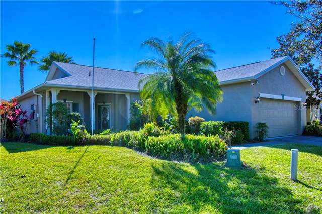 176 Cape Florida Drive, Poinciana, FL 34759 (MLS #S5028498) :: Armel Real Estate