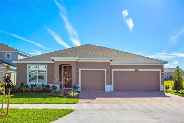 4942 Chase Court, Saint Cloud, FL 34772 (MLS #S5028506) :: Armel Real Estate