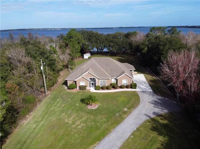 3725 Lakeview Acres Road, Saint Cloud, FL 34772 (MLS #S5028510) :: Team Bohannon Keller Williams, Tampa Properties