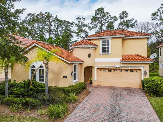 11755 Bella Milano Court, Windermere, FL 34786 (MLS #S5028522) :: Mark and Joni Coulter | Better Homes and Gardens