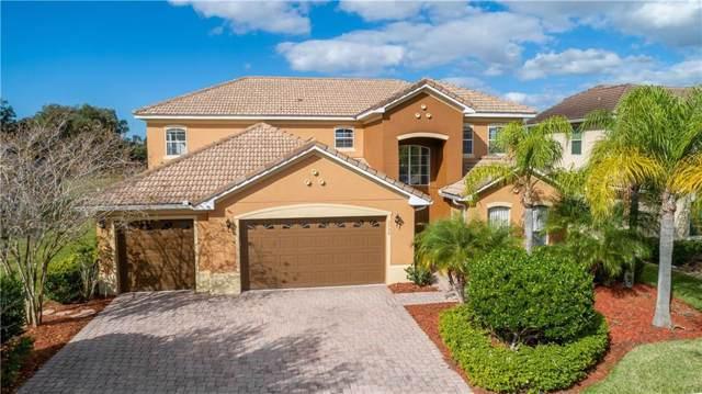 3736 Eagle Isle Circle, Kissimmee, FL 34746 (MLS #S5028555) :: RE/MAX Premier Properties