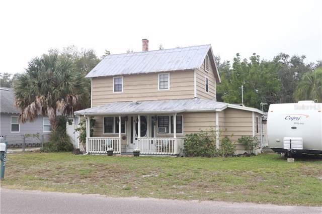 1202 Maryland Avenue, Saint Cloud, FL 34769 (MLS #S5028592) :: Cartwright Realty