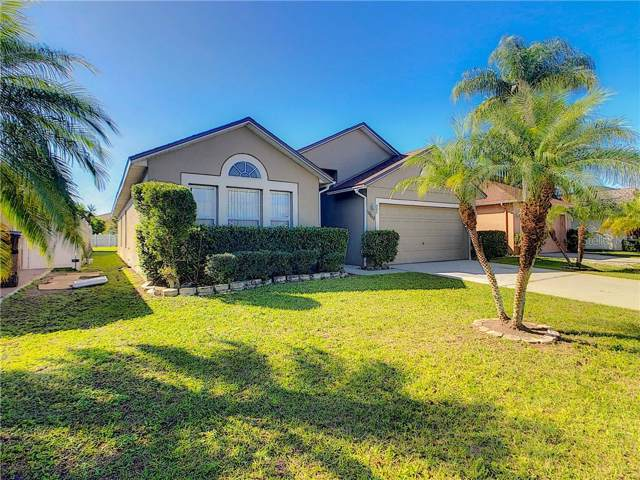 Address Not Published, Orlando, FL 32824 (MLS #S5028602) :: Team TLC | Mihara & Associates
