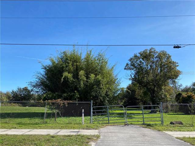 1891 Ham Brown Road, Kissimmee, FL 34746 (MLS #S5028610) :: Team Bohannon Keller Williams, Tampa Properties
