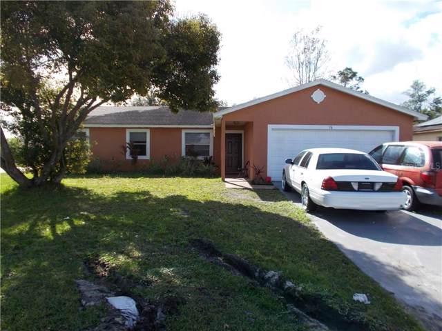 816 Darby Drive, Kissimmee, FL 34758 (MLS #S5028631) :: Team Bohannon Keller Williams, Tampa Properties
