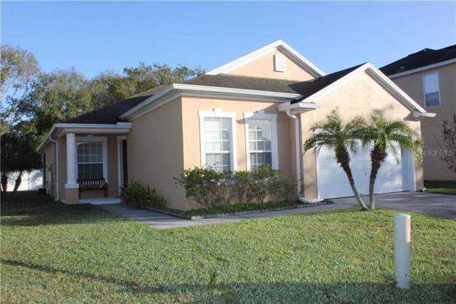 290 Michigan Estates Circle, Saint Cloud, FL 34769 (MLS #S5028633) :: Cartwright Realty