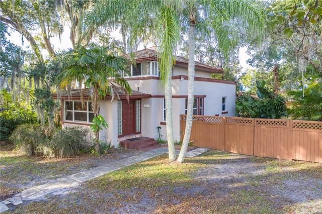 1016 Florida Avenue, Saint Cloud, FL 34769 (MLS #S5028675) :: Cartwright Realty