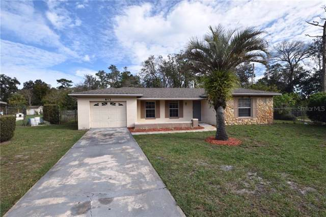 613 Brittany Court, Casselberry, FL 32707 (MLS #S5028686) :: 54 Realty